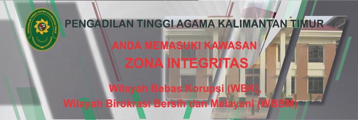 Zona Integritas (ZI)
